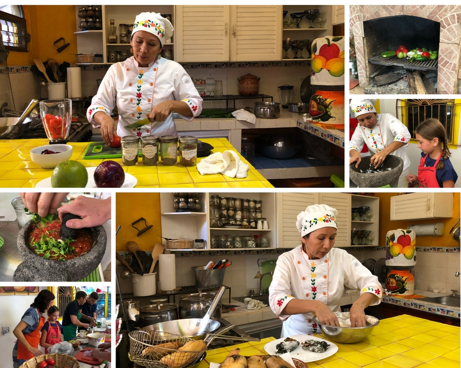 Our Fun Family Cooking Class in Puerto Vallarta - Passports and Spice
