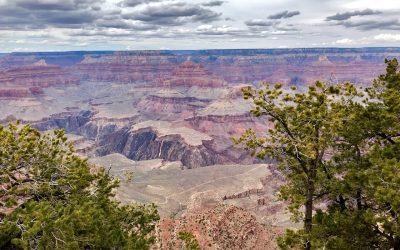 Five Experiences Not to Miss at the Grand Canyon