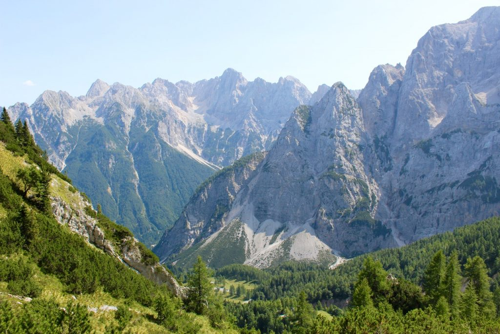 Enjoy the majestic Alps when you visit Slovenia - Passports and Spice