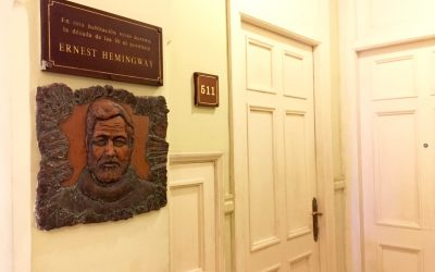 Four Ways to Connect with Ernest Hemingway in Cuba