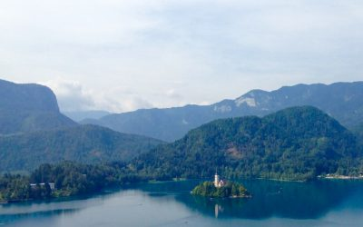 My Accent and 10 Reasons You Must Visit Slovenia