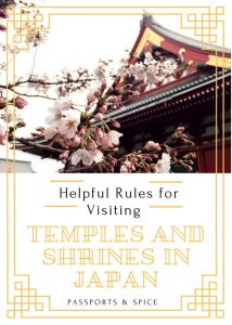 Helpful Rules for Visiting Temples and Shrines in Japan - Passports and Spice