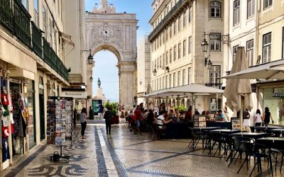 10 Cool Things You Should Do in Lisbon