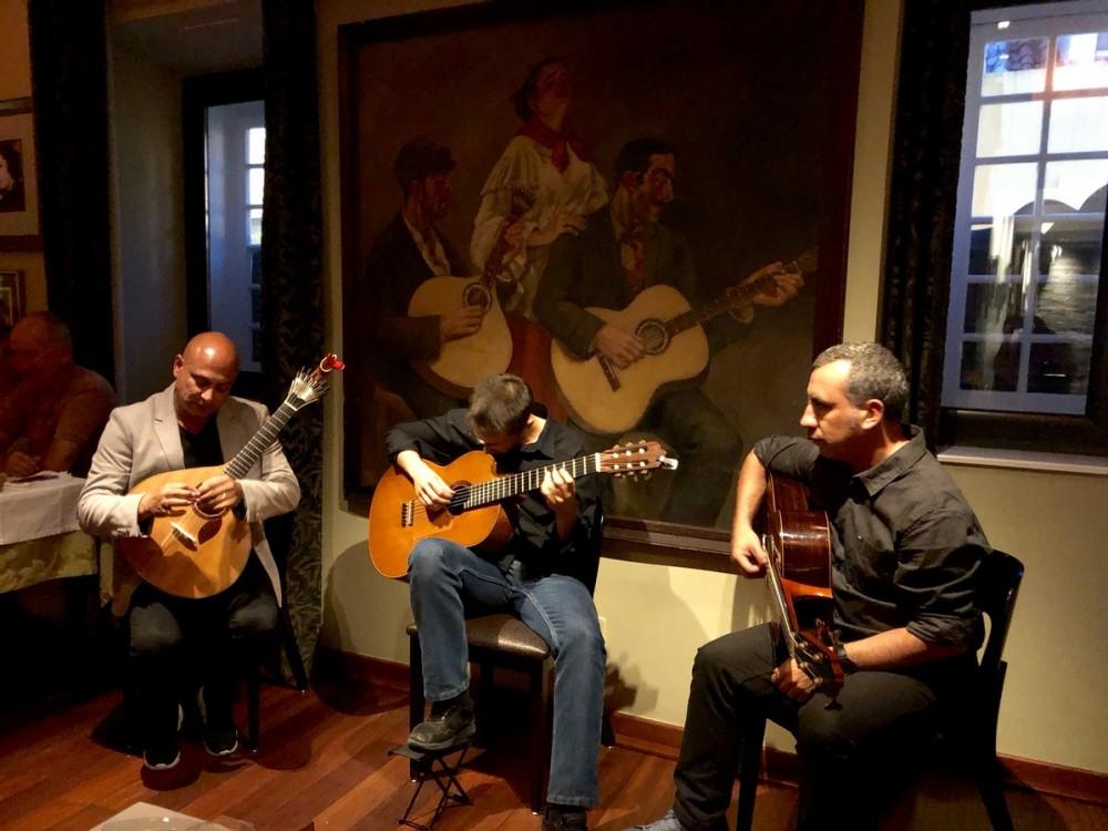 Night of Fado at Adega Machado in Lisbon - Passports and Spice