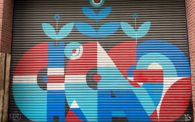12 Awesome Instagrammable Walls in Chicago