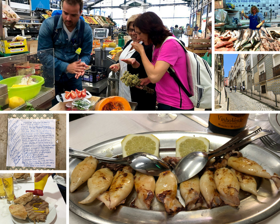 Portugal on a Plate Food Tour in Lisbon - Passports and Spice